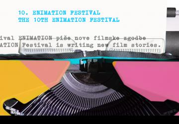 Program 10. ENIMATION festivala